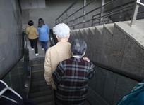 老年爱情的模样