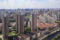 都市城市楼宇