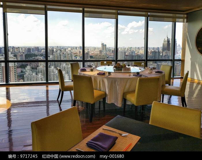 高空酒店雅座图片