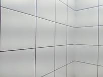 灰色底板创意线条空间背景