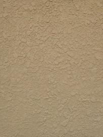 凹凸纹颗粒状黄色纹理背景墙