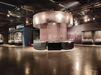 博物馆古代印章展厅