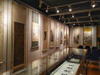 书画展示收藏