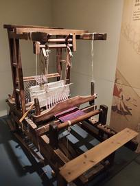 织布机纺织机具