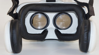 VR眼镜镜片
