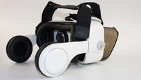 VR眼罩耳机