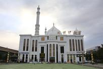 艾博伊和宫伊斯兰风格建筑