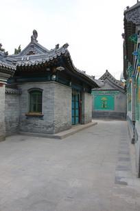清真大寺寺院