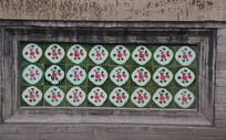 清真寺伊斯兰风格装饰花纹