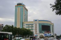 伊斯兰风格大厦