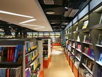 书城温馨空间