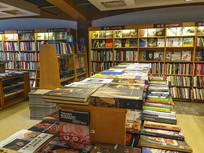 图书展示馆