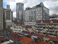 上海老民居