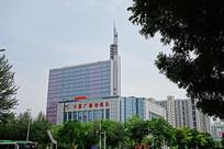 宁夏广播电视台大楼