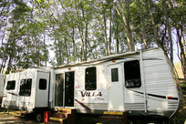 房车营地旅馆