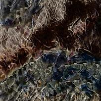 抽象欧式复古装饰火焰油画