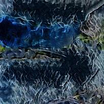 北欧风格装饰油画