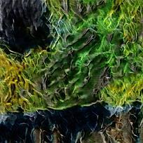 梦幻抽象艺术装饰油画