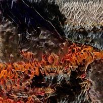 现代潮流艺术装饰油画