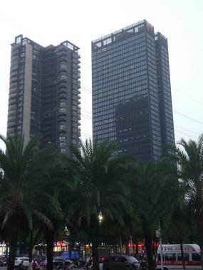茂名东信时代广场