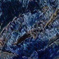 抽象纹理装饰油画
