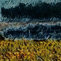 典雅艺术火焰底纹壁纸
