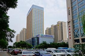 银川中国民生银行大厦