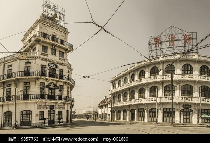 老上海车墩基地图片