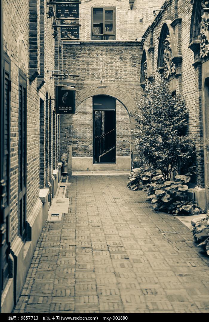 影视老上海色调图片