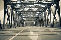 经典外白渡桥