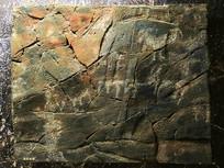 敦煌壁画放牧岩画
