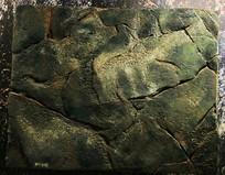 敦煌壁画野牛岩画
