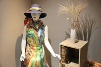 敦煌丝绸创意产品