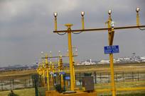 机场导航线
