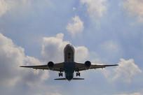 天空大客机飞