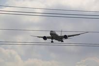 五线谱飞机