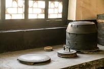 古时候农村的灶台