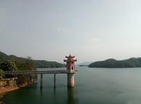 大隆洞水库湖泊