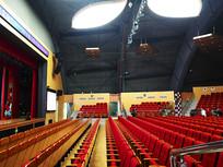 现代化演艺厅