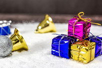圣诞节礼品包装