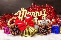 圣诞节装饰道具