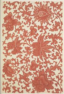 中国纹样集锦-传统图案