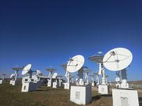 明安图天文观测站