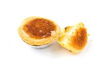 原味椰子饼白底图