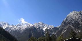 云南玉龙雪山