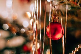 圣诞节素材摄影