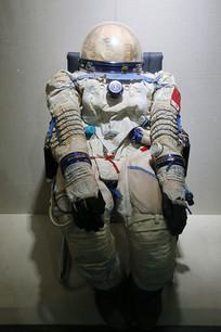 神州卫星宇航服