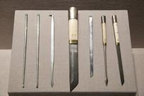 兽医工具刀
