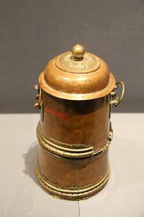 铜茶壶现代