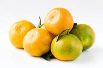 新鲜水果蜜橘